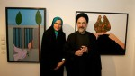 hengameh-exhibition-january2013