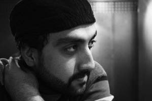 navid khanjani - profile pic